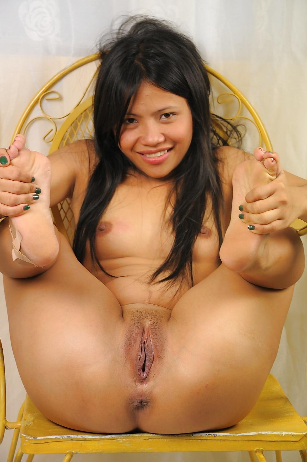 Naked Asian Girls 19 - 57 Pics  Xhamster-9107
