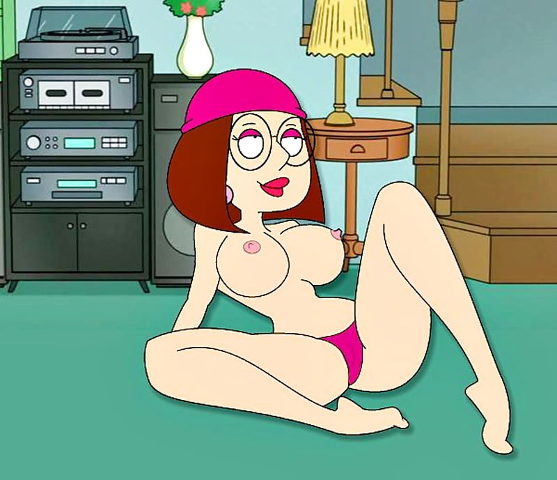 Lois griffin big boob sex with meg — img 13