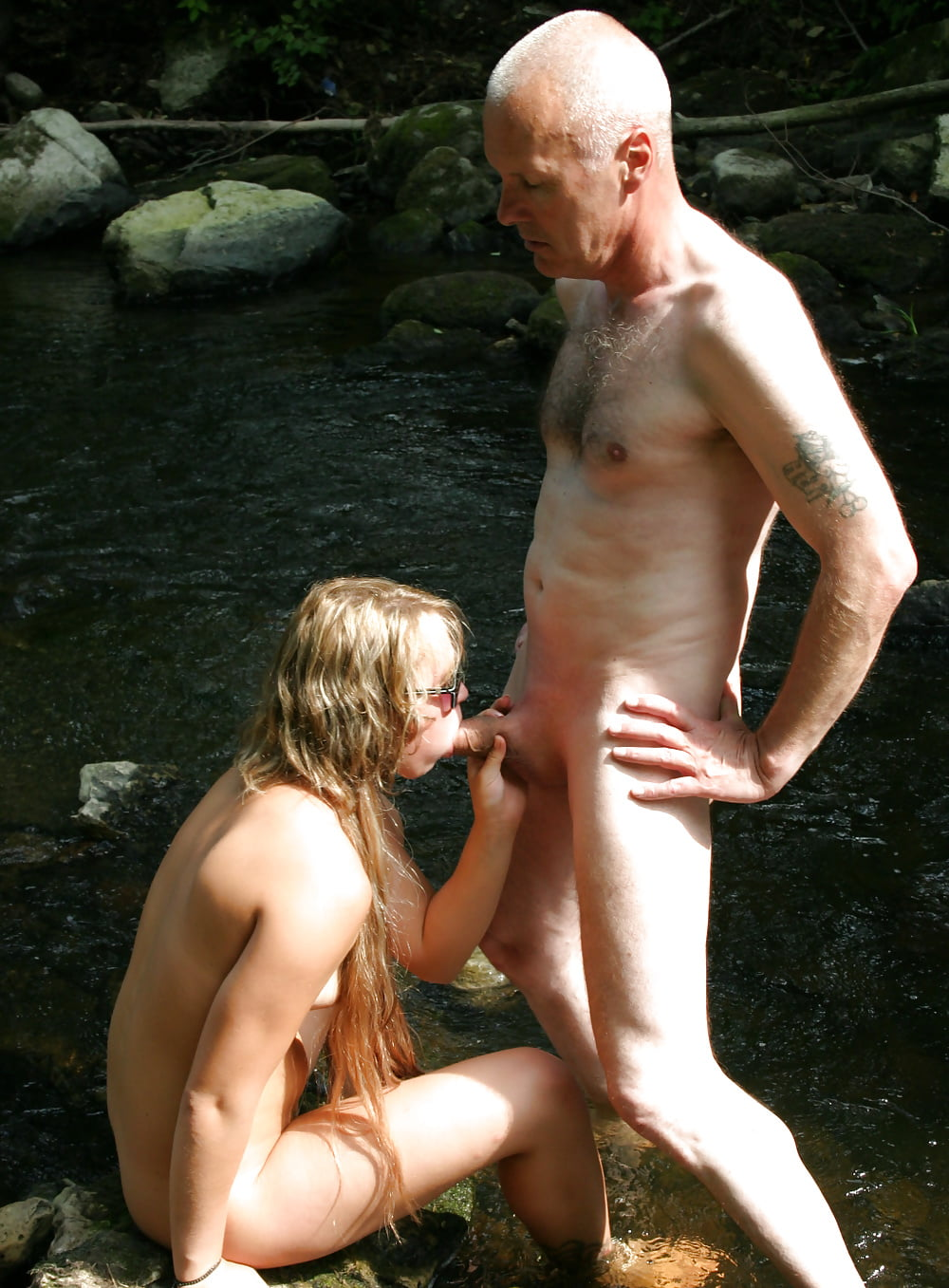 Ulf larsen fucked 35 years age difference - 2 part 2