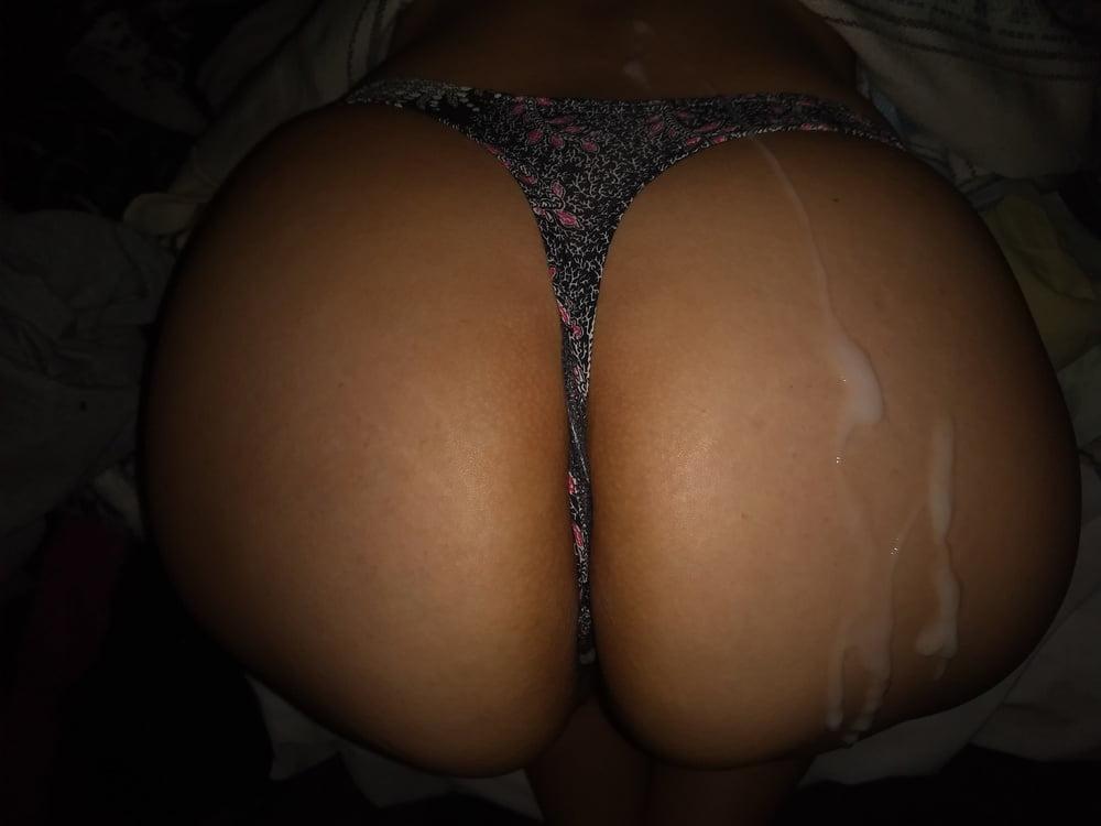 Her ass effect