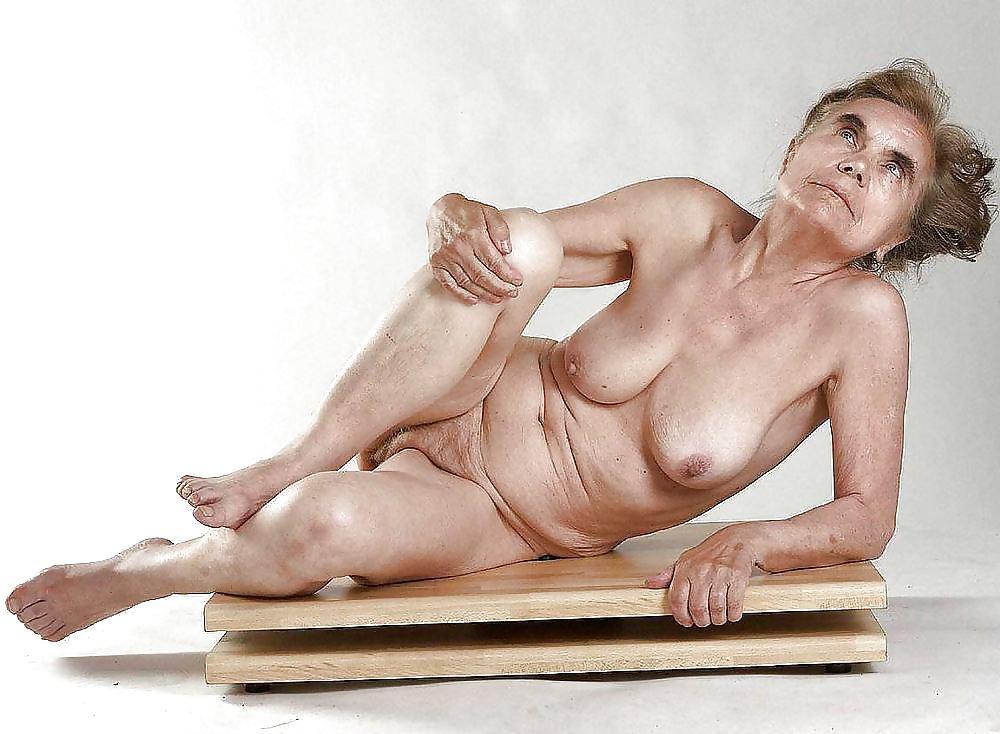 Best vintage nudes