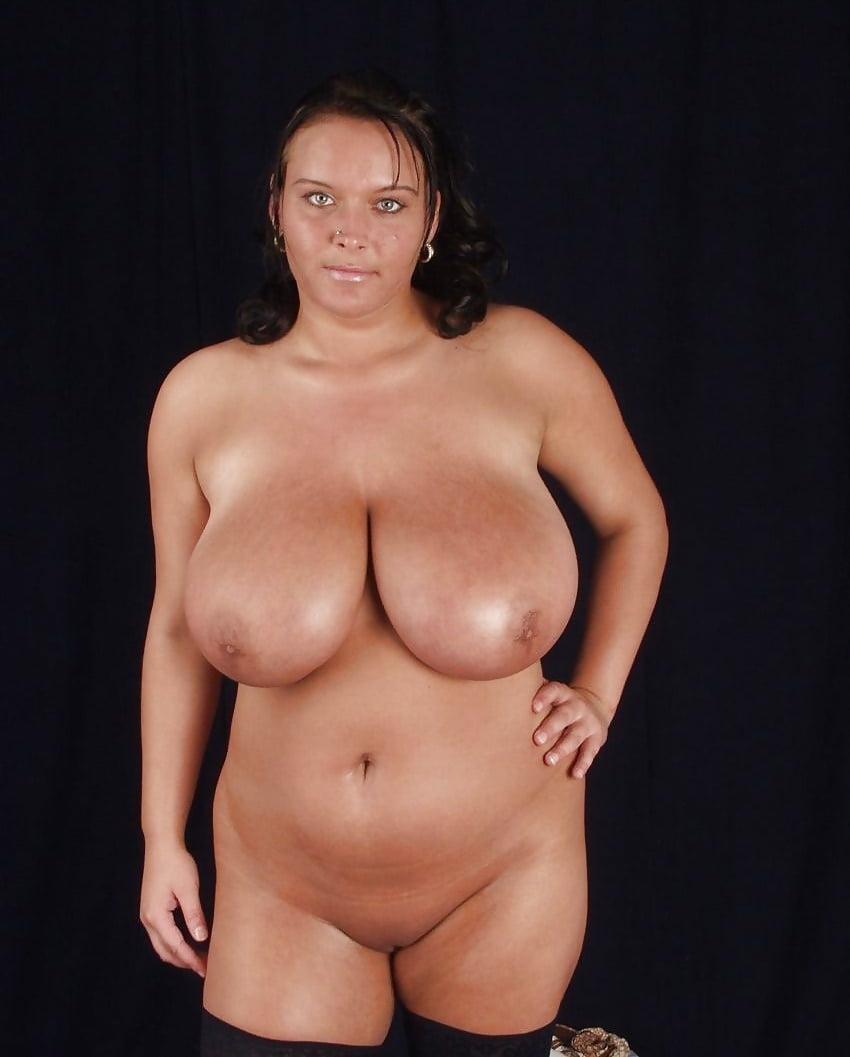 Big Tits Latina Plumper