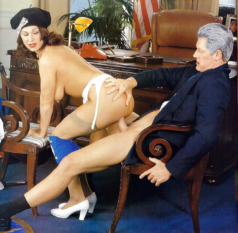 Monica Lewinsky And Bill Clinton Hot Porn