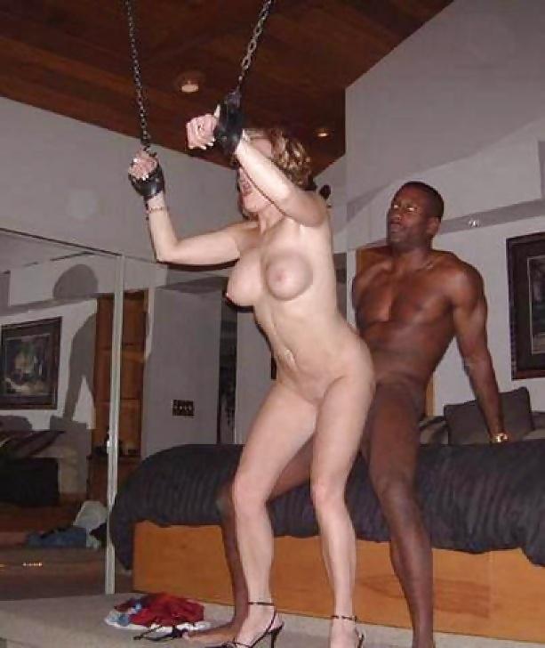 Black master white slave girl, amateur porn indo