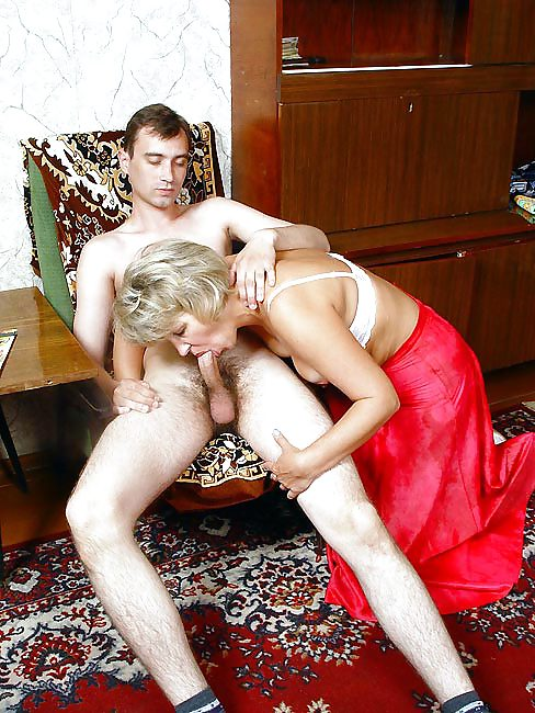 Younger boy older woman porn-5755
