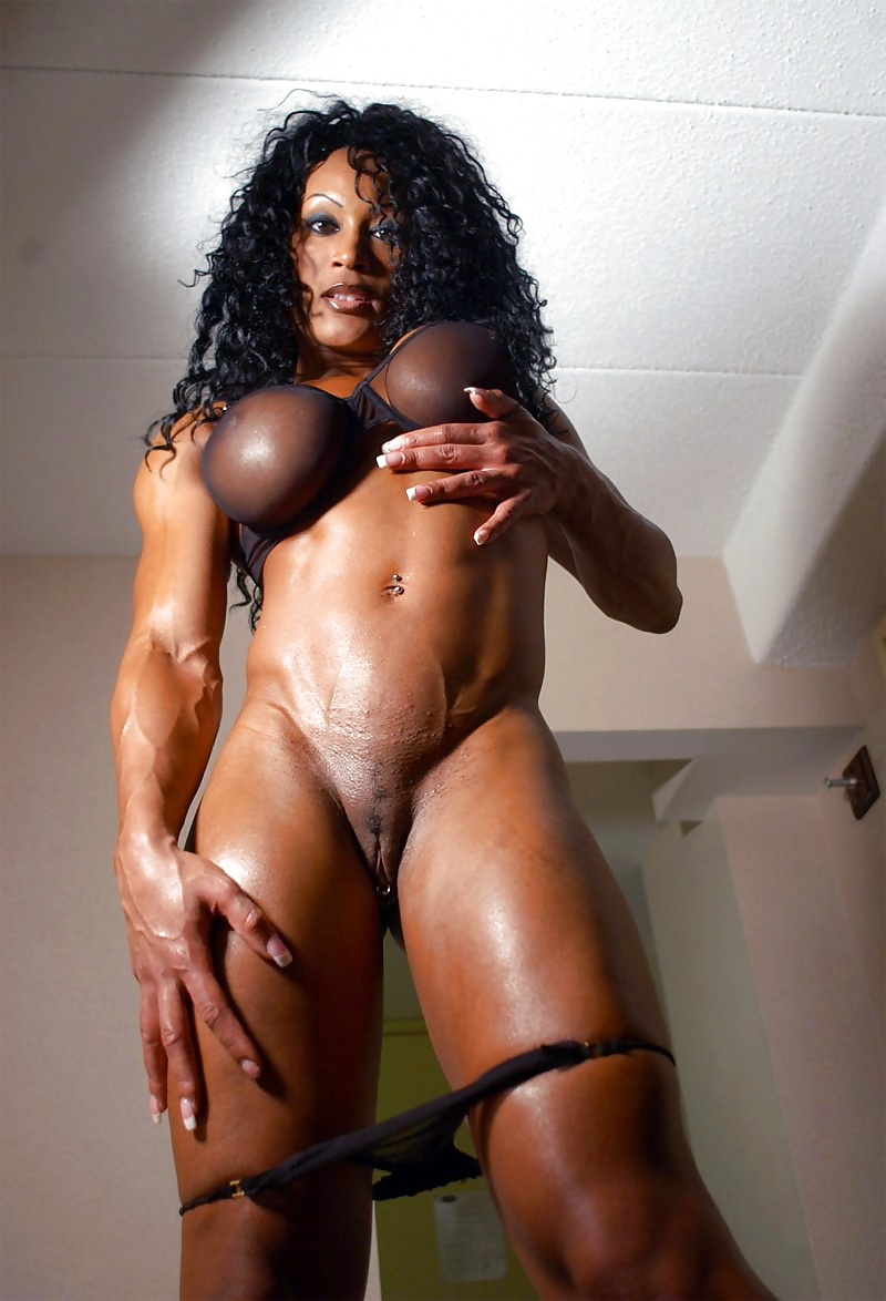 Ebony nude gg big boobs, busty black starlet gg