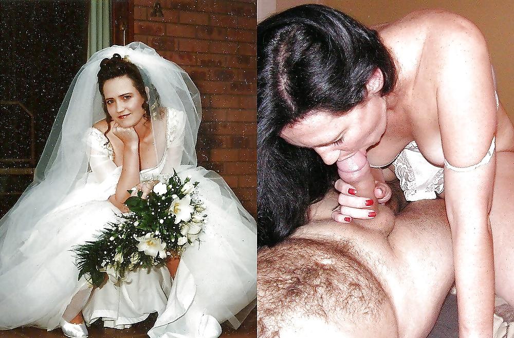 Минет после свадьбы 10