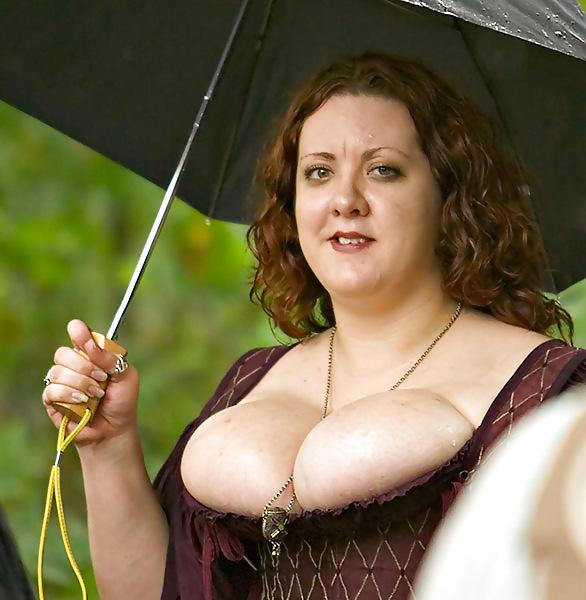 Renaissance big boobs