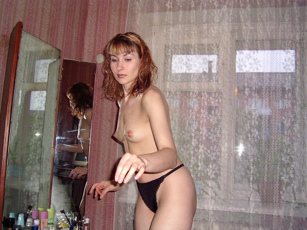 пикантные фото голой русской жены - 4