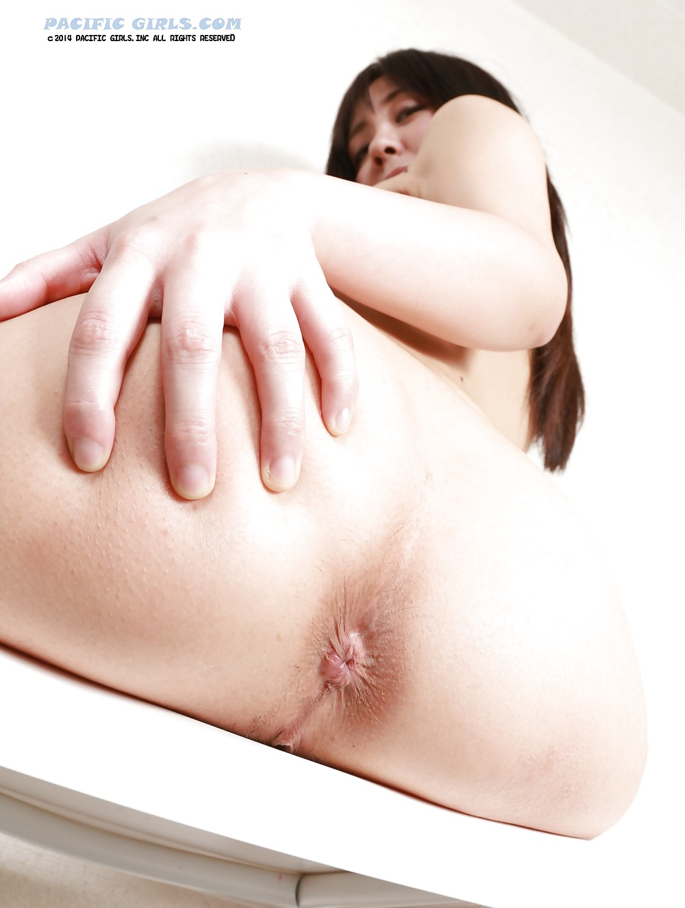 Asian Asshole Pics With Naked Asian Women