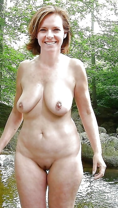 See And Save As Sexy Busty Mature Milfs Naked Outdoors -5282