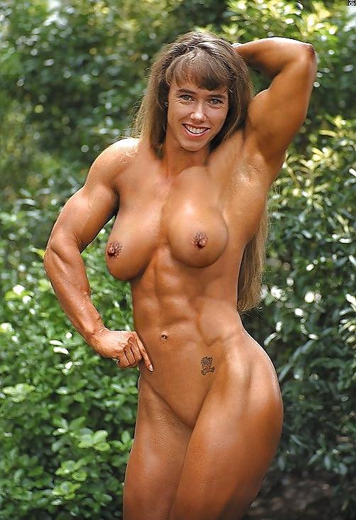 Massive Muscle Women - 28 Pics - Xhamstercom-9080