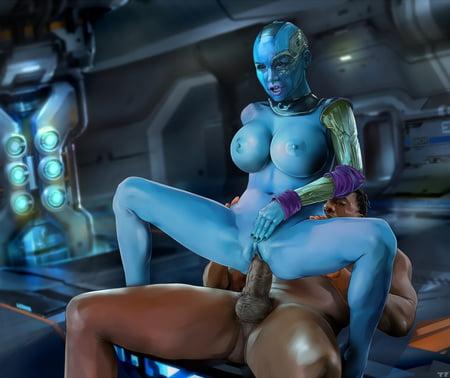 Marvel Porn