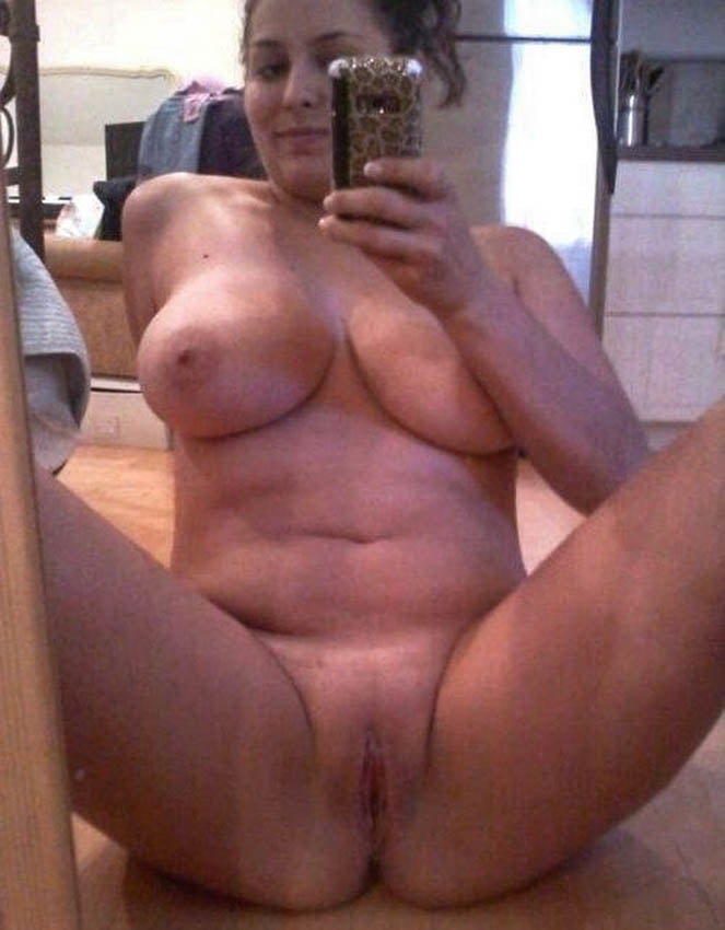 Mature Nudes Self Shot