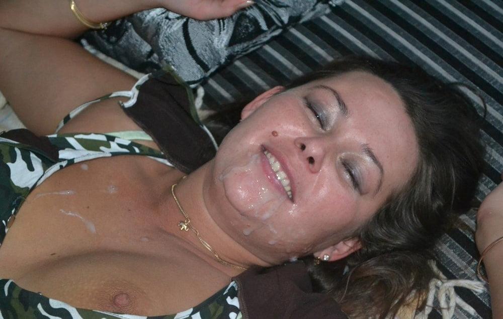 Russian sexwife Lera - 85 Pics