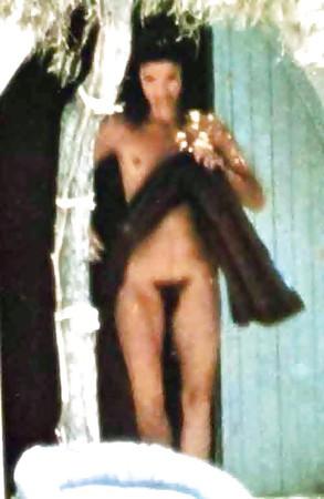 Nackt  Jacqueline Kennedy Jackie Kennedy