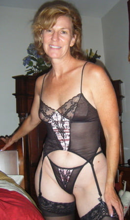Dressed for Pleasure 29