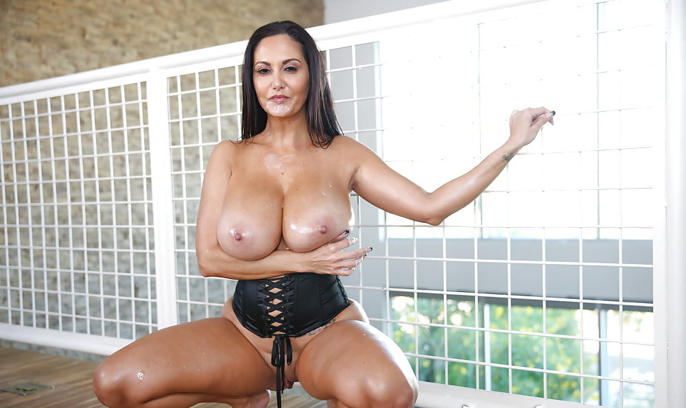 Ava Addams In Breasts And Body Rub Pure Mature Adult Images HQ