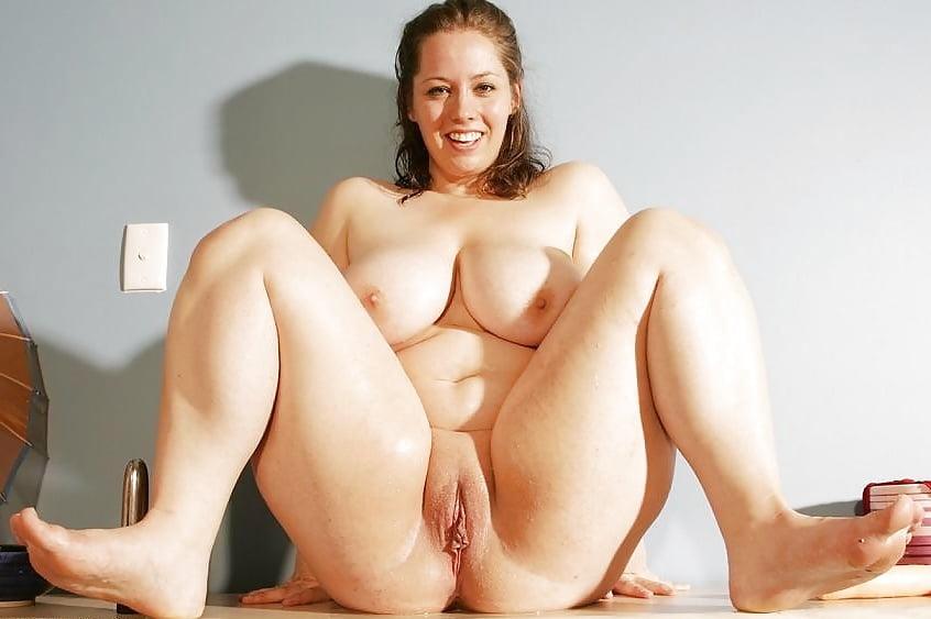 Chubby Curvy Nude Women