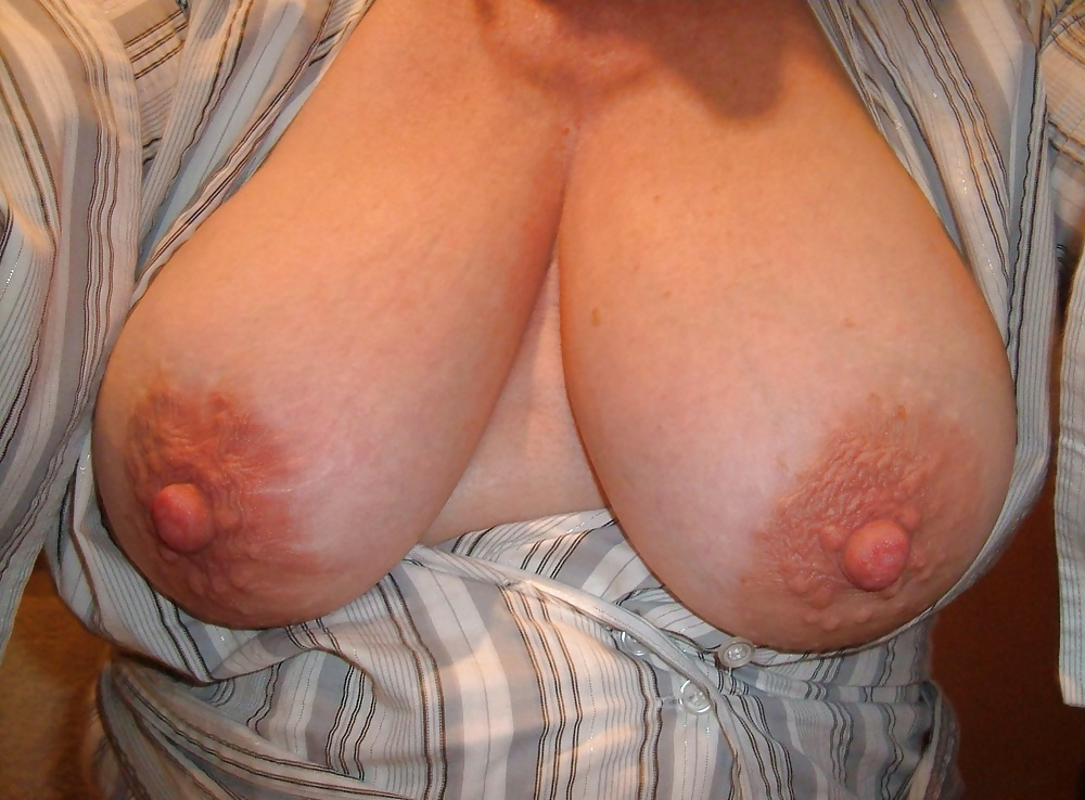 Extra large boobs nipples video — photo 7