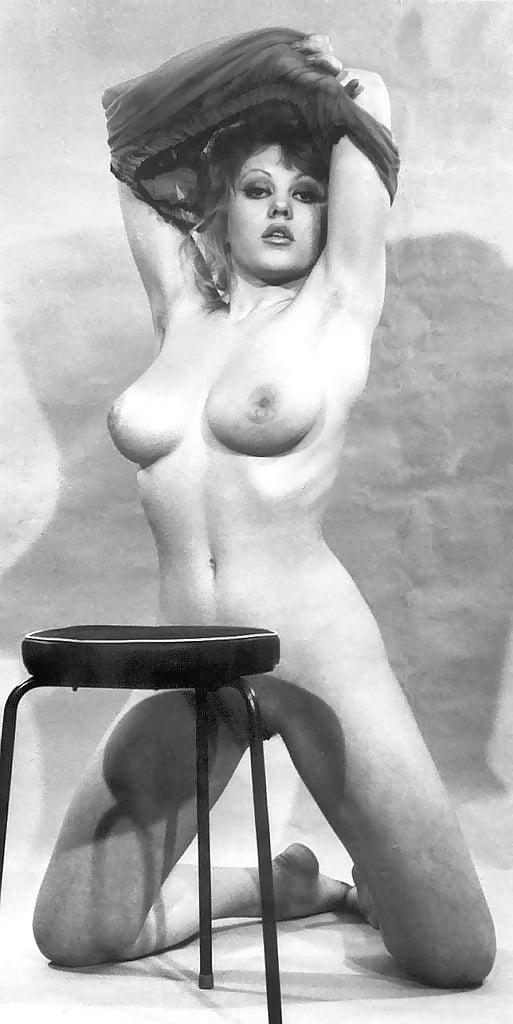 Yvonne craig nude photos — pic 11