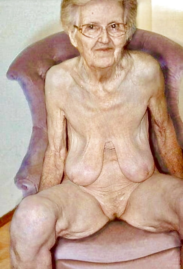 Very old nude pics