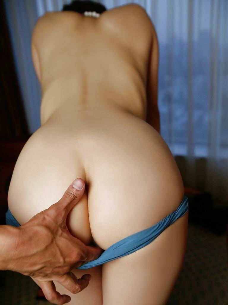 Схватил за задницу порно — photo 14