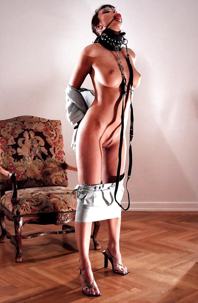 Hardcore boudoir photography