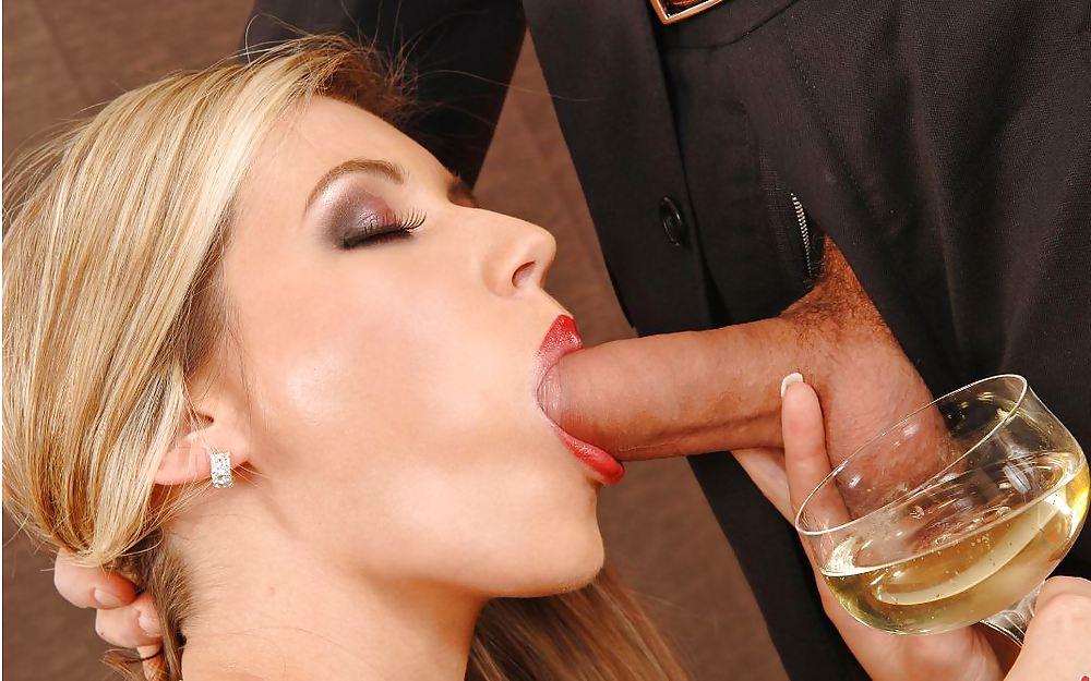 Порно под алкоголем — photo 2