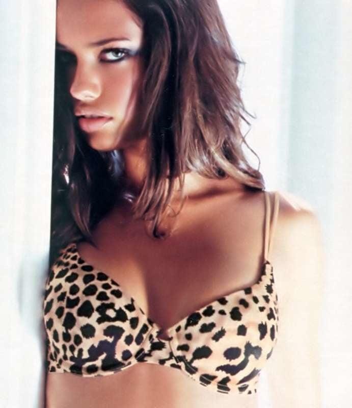 Adriana Lima 1 - 27 Pics