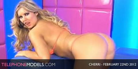 "Charlene ""Cherri"" Hart - 30 Pics"