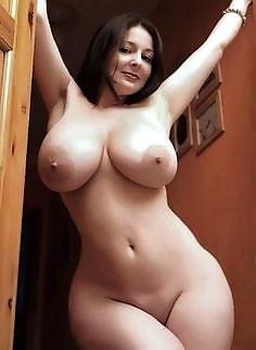 Nude big fat women-6660