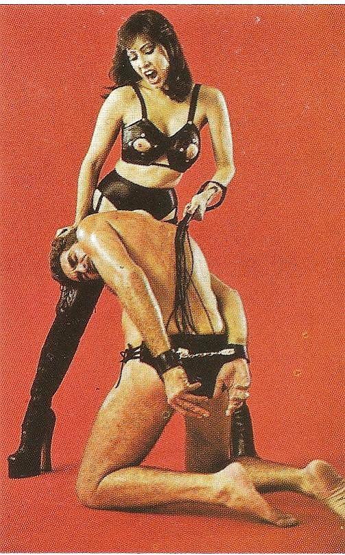 Sex archive Ellison sandburg spank