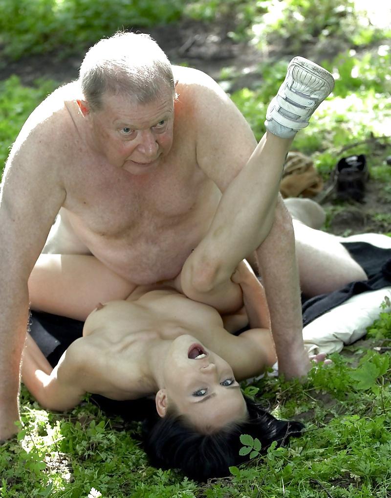 Old People Nudist Pics