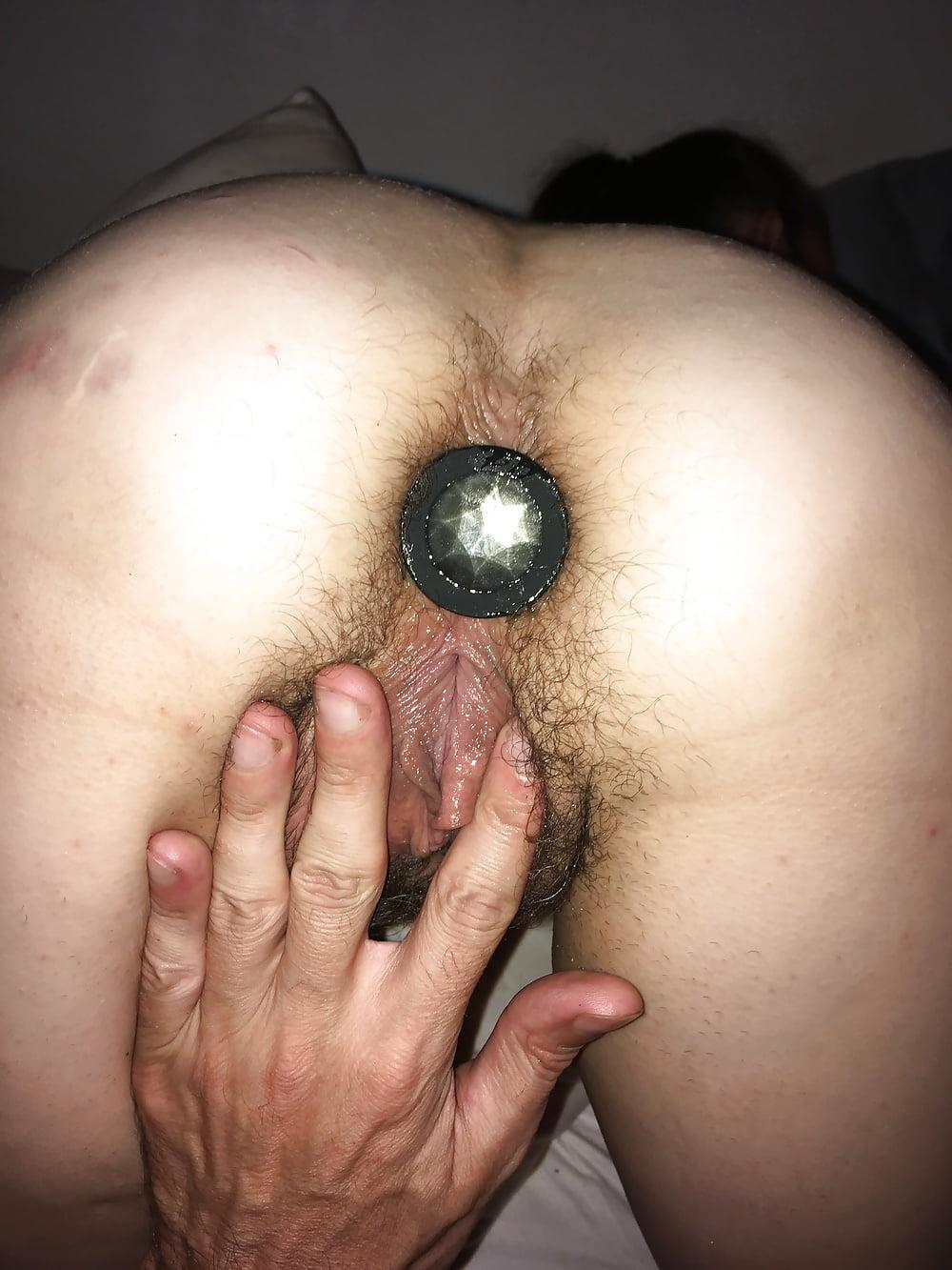 Best remote butt plug-5382