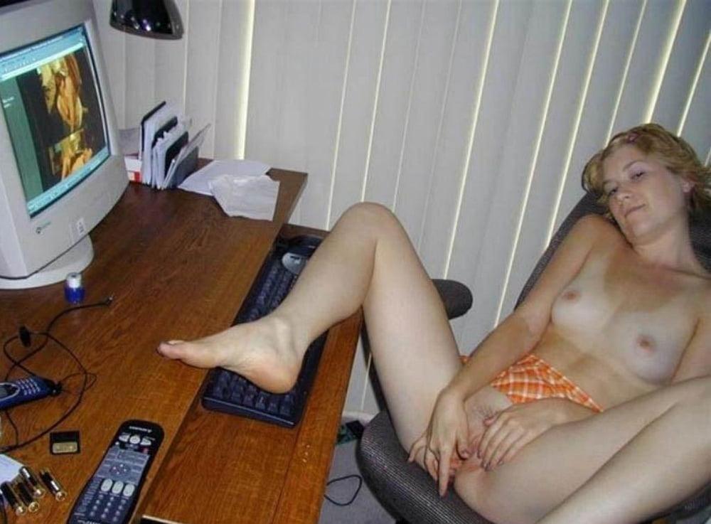 виртуальный секс на работе видео факсу