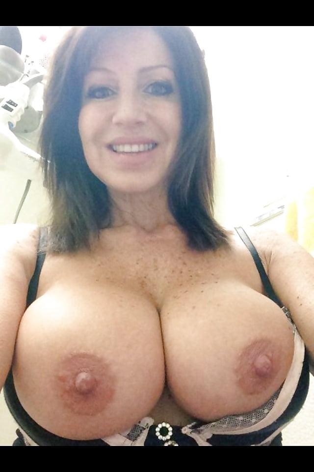 Super huge tits-2037