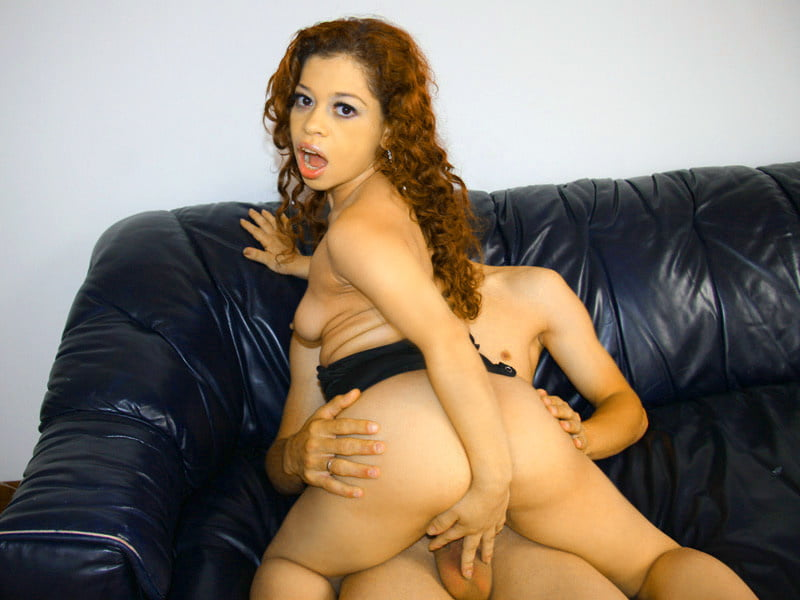 Sex gangsta lady pic — photo 1