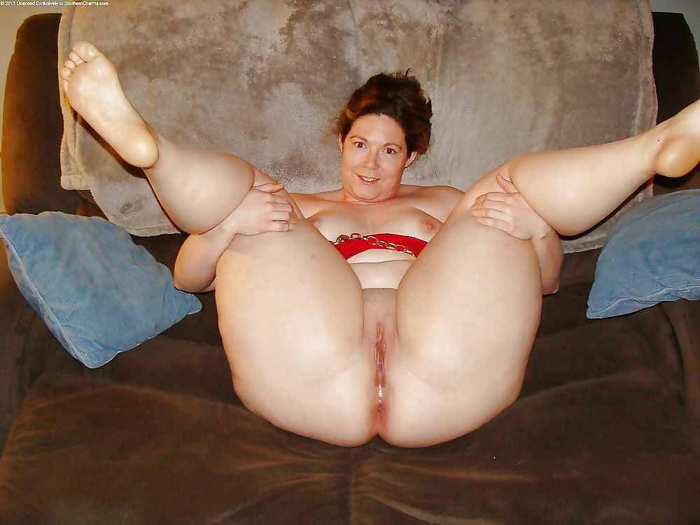 Free Thick Legs Porn Pics