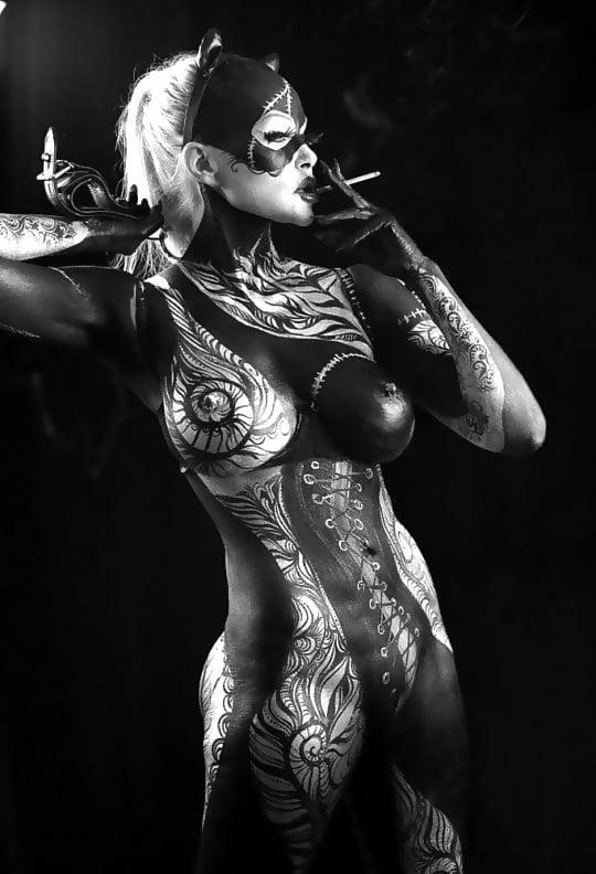 Pendeja chilena tatuada pregunta profe me lo va a meter - 3 part 5