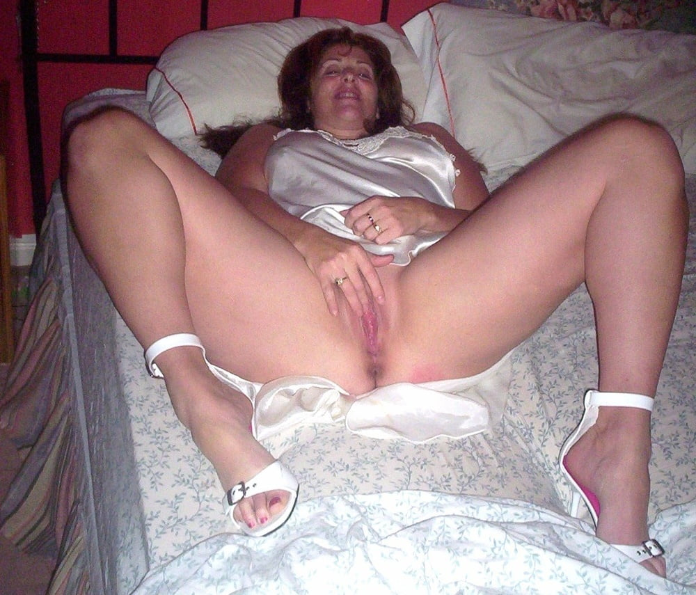 Chubby brunette amateur #1