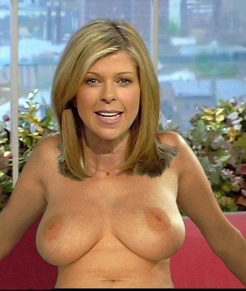 Kate garraway still hasn't forgiven ben shephard for nude knicker flashing shame