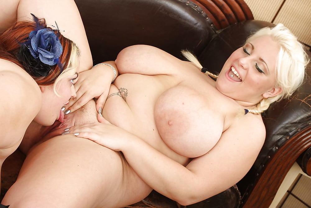 Толстые сексуальные лесбиянки
