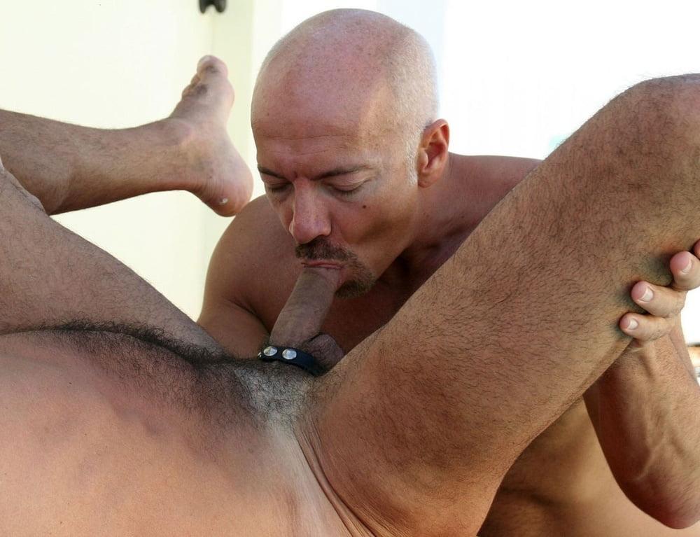 Free porn older mature gay men pics