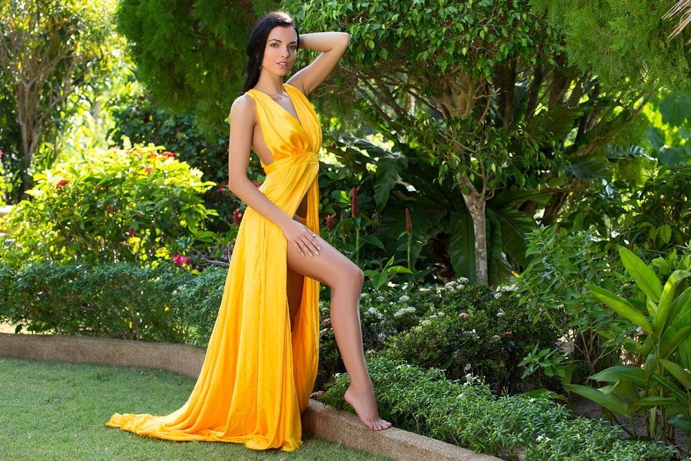 Sapphira A 03 - Exotic Allure - 42 Pics