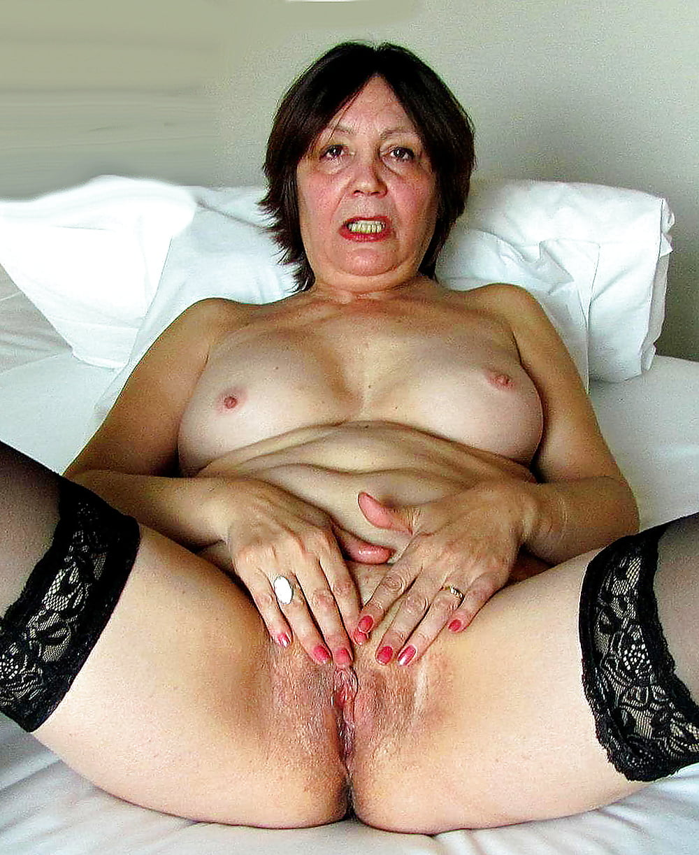 Ugly Mature Pics And Older Galleries