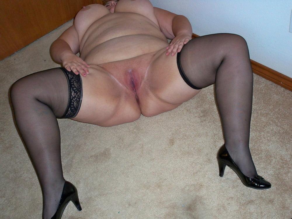 Fat Granny Big Tits