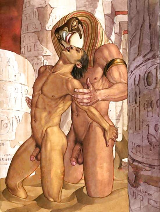 препятствие для порно с древними богами романтическая