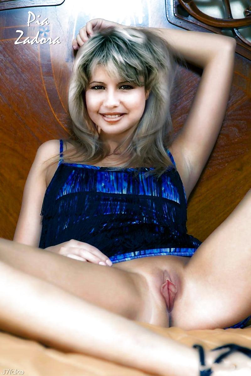 Free naked pia zadora nude