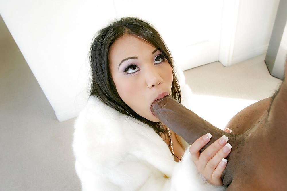 black-cock-asian-suck